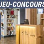 Image for the Tweet beginning: 🎉📖 #Concours Tentez de gagner
