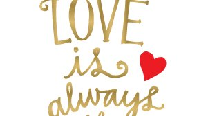 LOVE IS ALWAYS THE ANSWER.  #LoveWins  #BeTheLove #ShowTheLove #ShareTheLove https://t.co/evqsNtuOXh