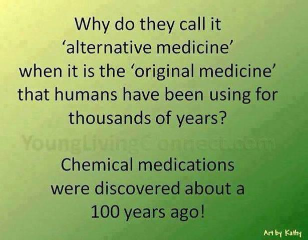 Serious question! #alternativemedicineisrealmedicine #plantsnotpills #righttotry #regenerativerevolution https://t.co/IyU9DVZ5cR