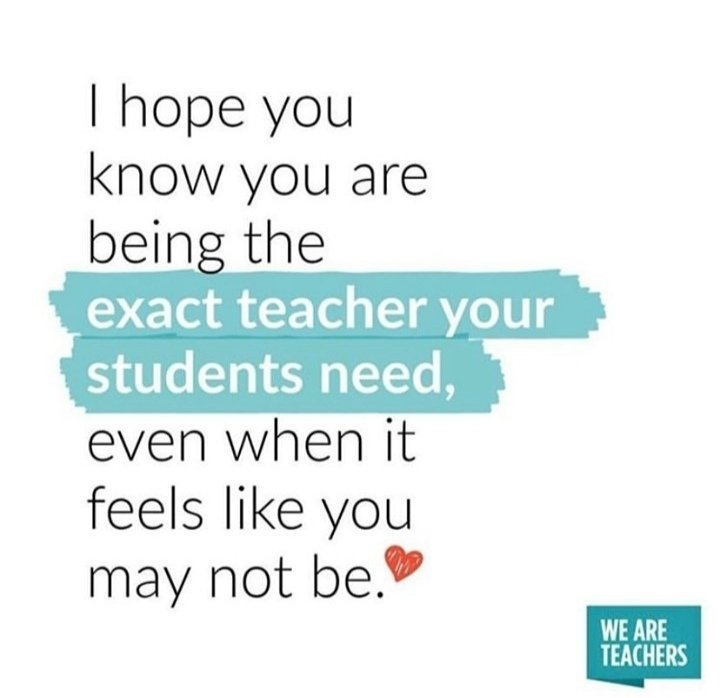 To anyone that might need this today ❤ #mfltwitterati
