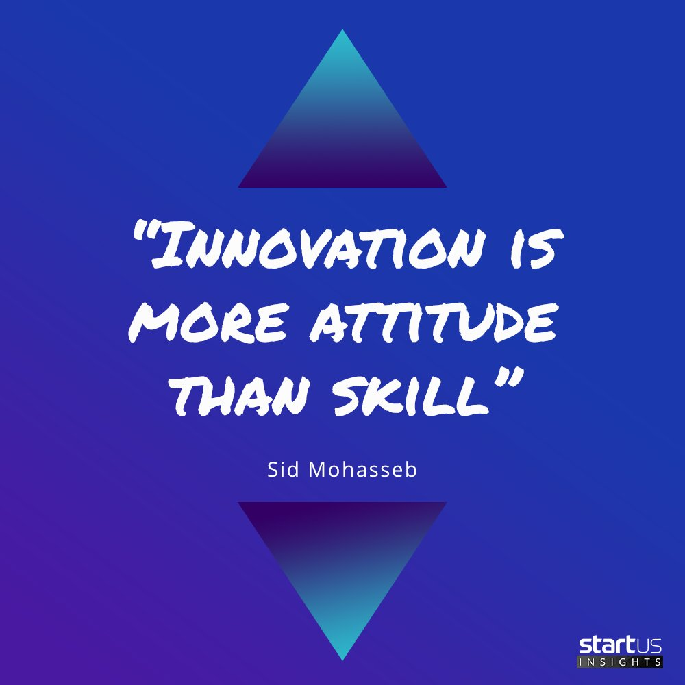 """""""Innovation is more attitude than skill."""" #Innovation #CorporateInnovation #Strategy #Business https://t.co/IyfawPLNp4"""
