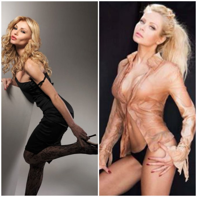3 pic. #joannabujoli & @AngelaPrincess4 #bisexual #sisters #hot #duo in #Milano #MilanoDesignCity #italie