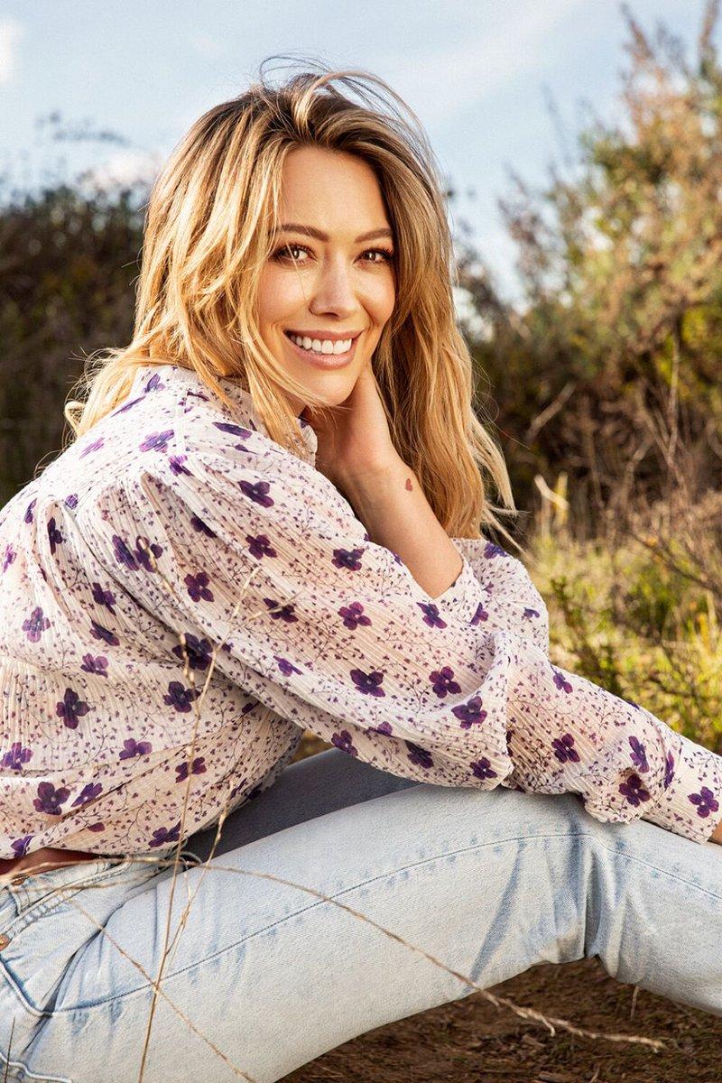 Feliz cumpleaños N° 33 a la actriz Hilary Duff, nuestra eterna Lizzie McGuire 🎂✨ https://t.co/2QsXgKuUOa