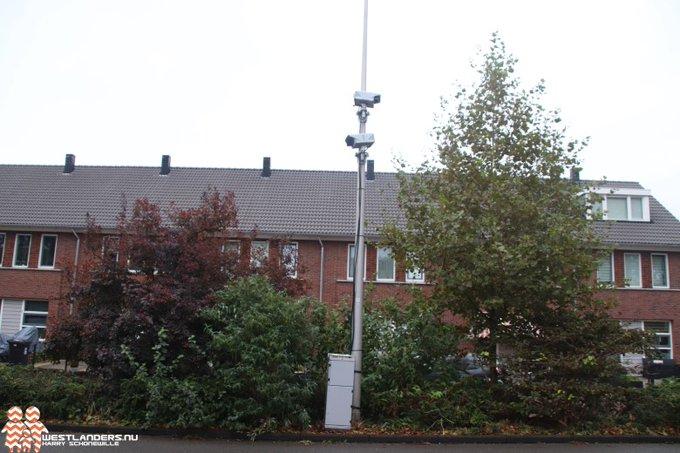 Mobiele camera 's opgehangen in Honselersdijk https://t.co/PrIwoQhVlm https://t.co/7snwIk2Oft