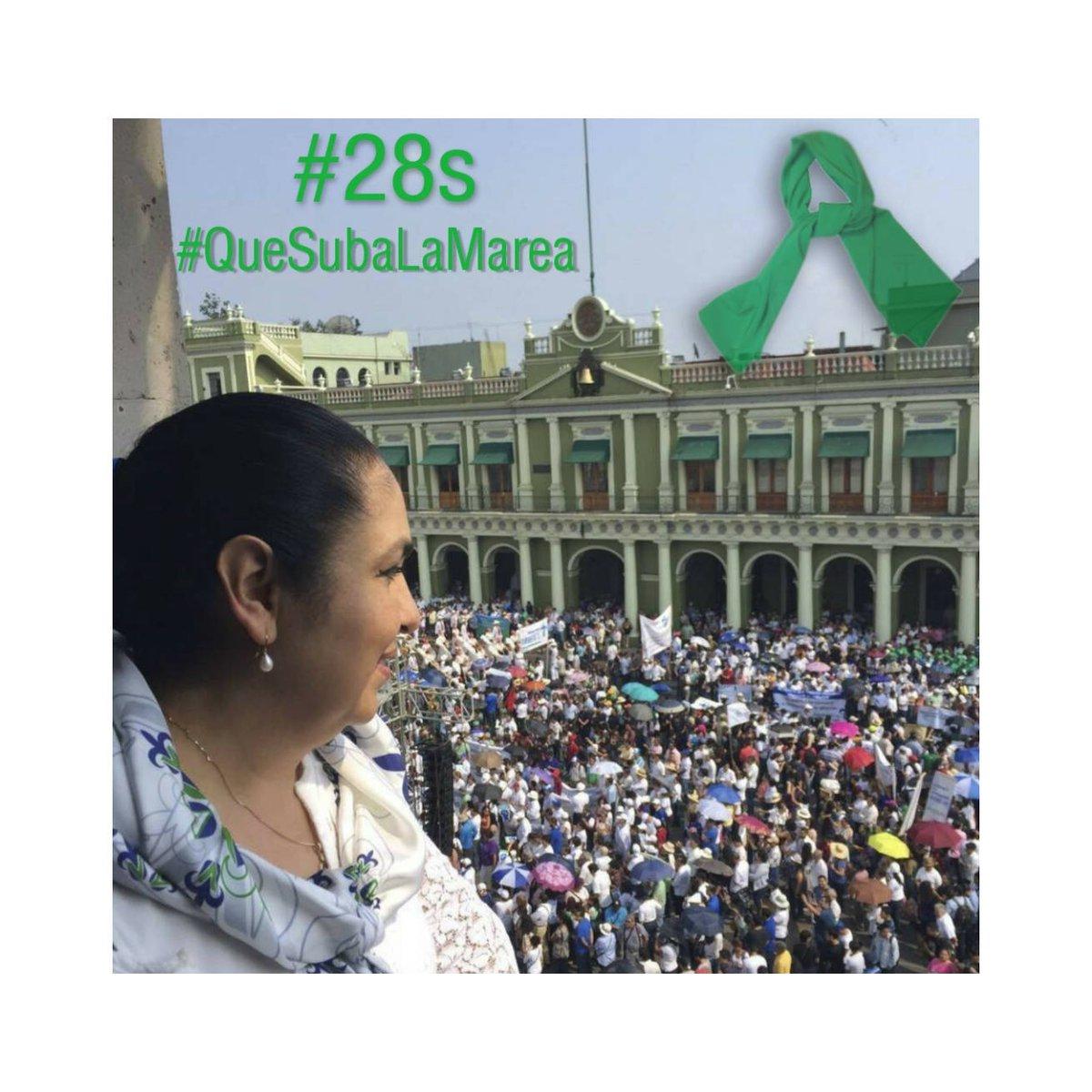 #NuevaFotoDePerfil #28s #QueSubaLaMarea https://t.co/x86S0mpfuh