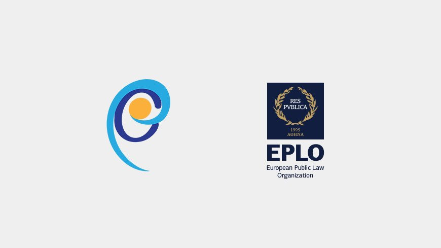 """‼️""""The European concept of State as """"Service Public"""" & crises"""" - Online Int'l Conference organised within the framework of @coe2020gr by EPLO @eplo_news, @GreeceMFA & @perattikis .  🗓29.09.2020 🕙10:00 EEST 🕚09:00 CEST Read more:  https://t.co/l7RqCoLVIJ https://t.co/H82t2yrWmq"""