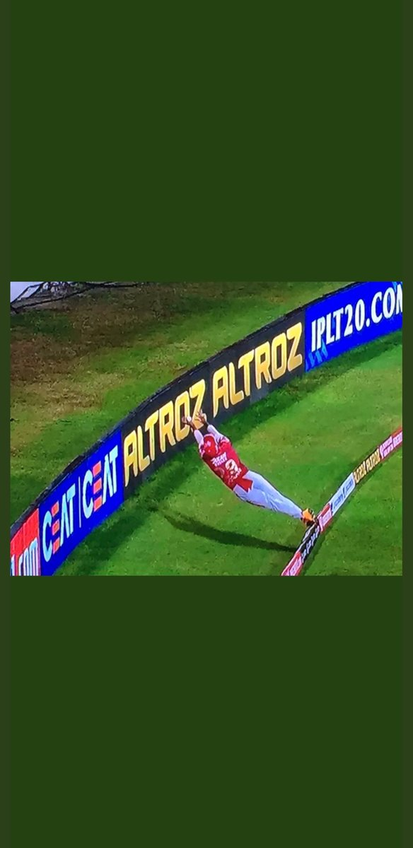 No better fielding seen by anyone ...Worth the wait for him and country tooo. #IPL2020 #poran #RRvsKXIP #yesterday https://t.co/mJMsCFxUb5