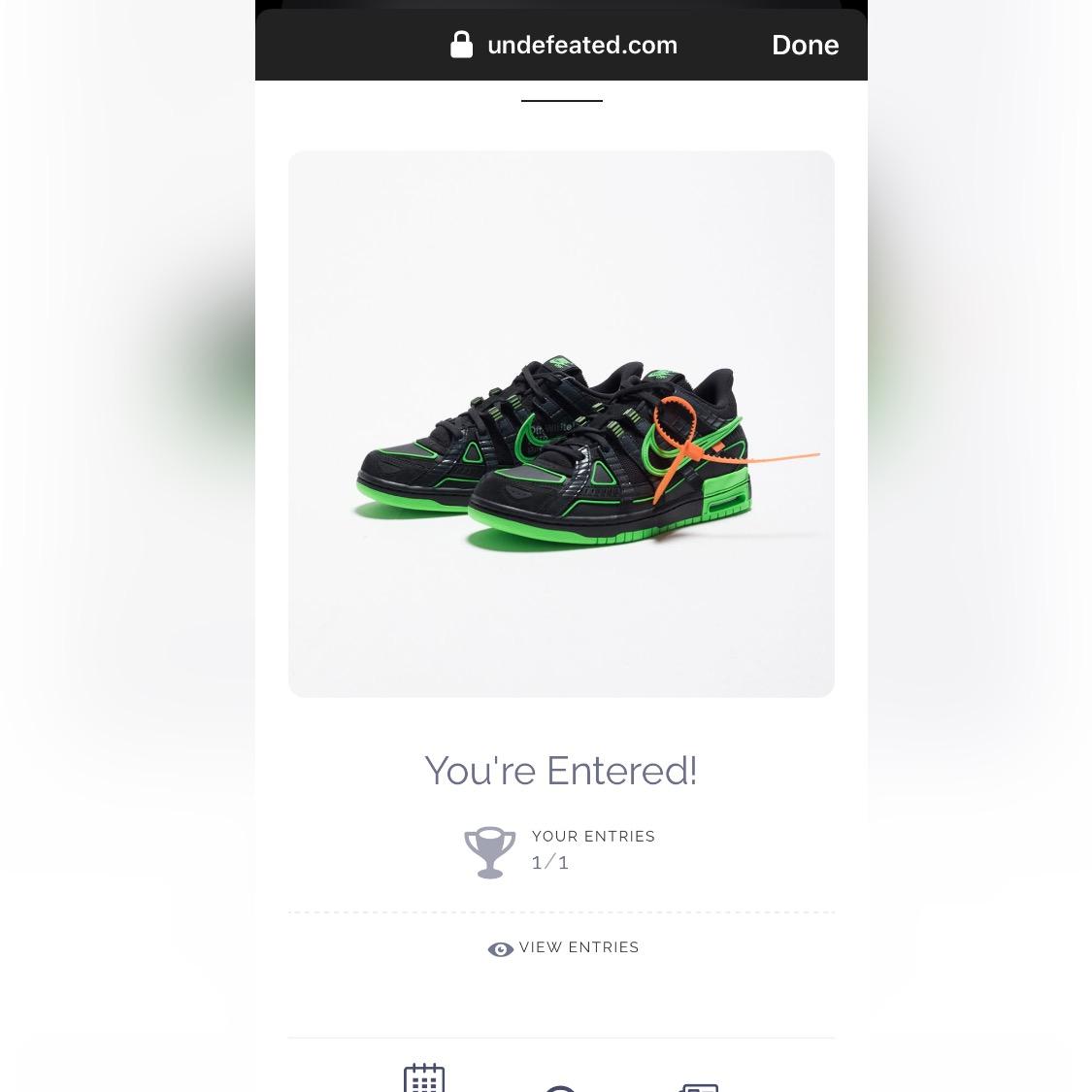 Got my entry in!! Good luck to everybody!!  #datSTROKElife  . . . . . #Kickstagram #Supreme #Dunksb #Rubberdunks #Hypebeast #Kicksonfire #Offwhite #Nikesbdunk #Sbsonly #Nikedunk #Sneakerhead #Nicekicks #Nikedunks #Sneakers #Nike #Dunks #Nikesb #Sbdunks #Sb #Sbcollector https://t.co/PIhkQGsiuG