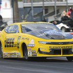 Image for the Tweet beginning: The men in @JEGSPerformance yellow