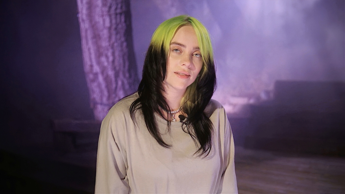 Billie Eilish documentary hits Apple TV+ and theaters in February