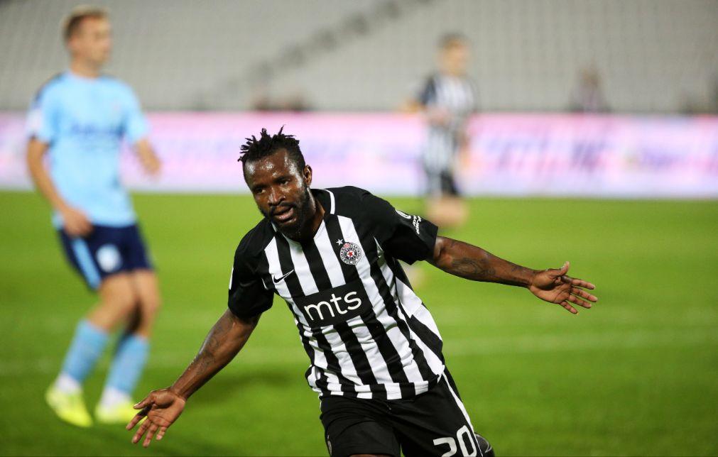 Partizan Bačka golovi pobeda video