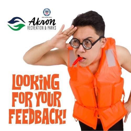 The City of Akron would like your input to help determine priorities for outdoor pools and programs. Be sure to take the #Akron Outdoor Pools Plan Survey– Visit https://t.co/DTTtvYWxBO to complete the survey, which only takes a few minutes! #GreatStreetsAkron #pools #WhyNotAkron https://t.co/NCgDhOUyuP