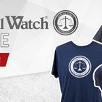 Image for the Tweet beginning: The official Judicial Watch store