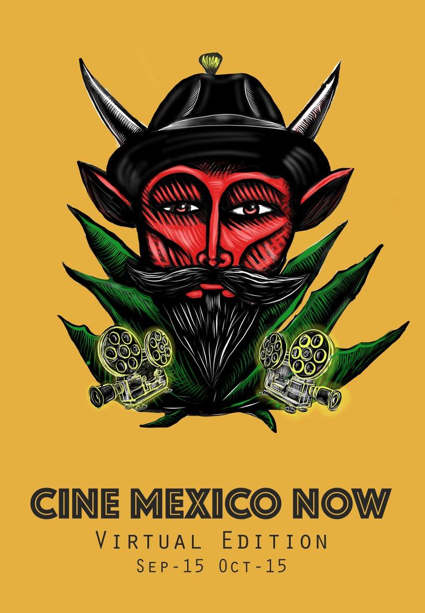 """El @consulmexDET te invita al festival de cine mexicano """"CINE MEXICO NOW"""", del 15 de septiembre al 15 de octubre. Disfruta del #MesDeLaHerenciaHispana con lo mejor del cine mexicano.   #MexicoInMichigan  Para más información: https://t.co/hbQCiacsZc culturalesdet@sre.gob.mx https://t.co/FNghffPmVl"""