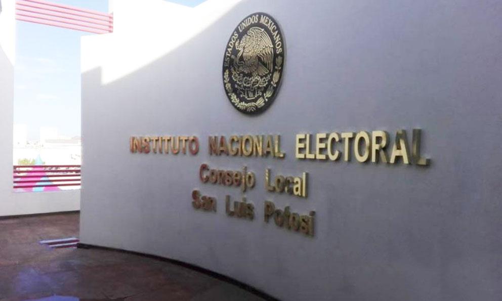 INE avala nuevos consejeros del CEEPAC, debido a que cuentan con el perfil necesario para integrarse al organismo público local electoral. Toda la nota: https://t.co/ycjbOykKK0  #SLP https://t.co/mJ8LbZVufO