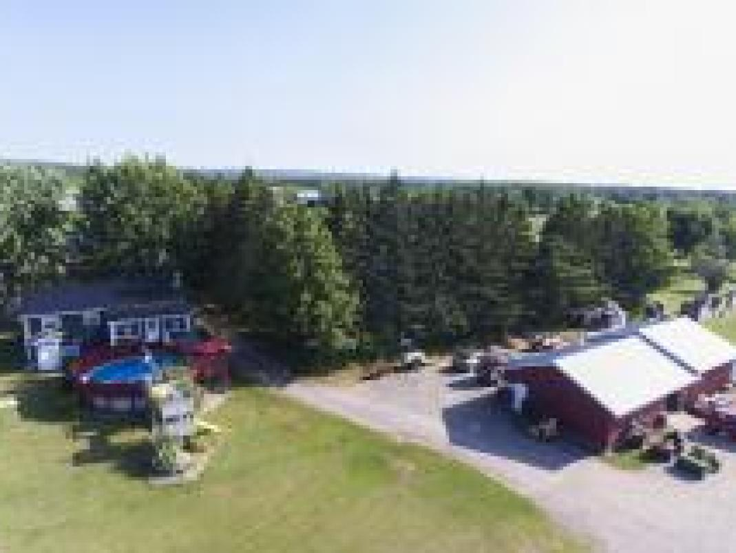 *FAMILY BUSINESS OPPORTUNITY* AGRIBUSINESS FOR SALE! https://t.co/VpdMFOQA3Z  Farm Type: Agribusiness Acreage (Total): 35 Province: Nova Scotia Agent: Marianna Cowan  #Findyourdreamproperty #agproud #agriculture #agribusiness #forsale https://t.co/oFXua6rAlv