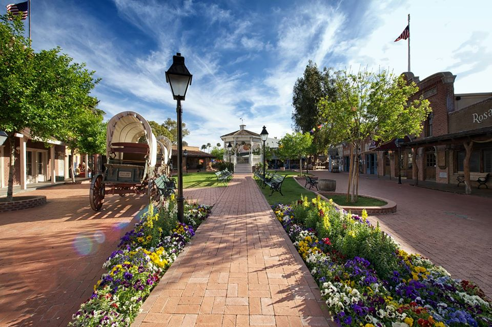 PLACES WE LOVE: Trail Dust Town is a great Old West experience with a variety of eats, shops, and activities. Check in with them to learn whats happening there now... worth the follow on social media! ow.ly/V0TK50Avnfr