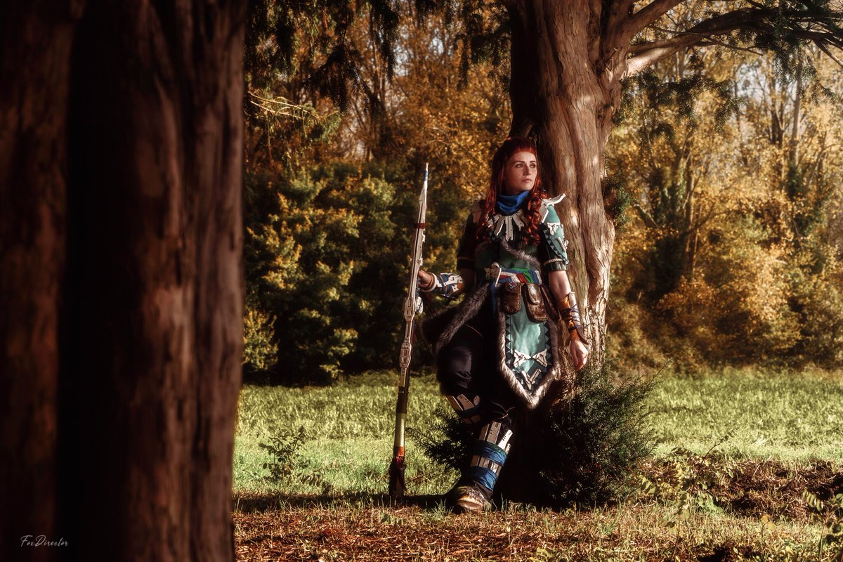 Aloy (Banuk Ice Hunter Heavy) ~ @Guerrilla's Horizon: Zero Dawn Shinosan https://t.co/0EWXhTm0RP 2019  #aloy #aloyhorizonzerodawn #aloyhzd #aloycosplay #horizon #horizonzerodawn #horizonzerodawncosplay #guerrillagames #cosplay #cosplayer #cosplaygirl #cosplayphotography https://t.co/Mgfl3esuma