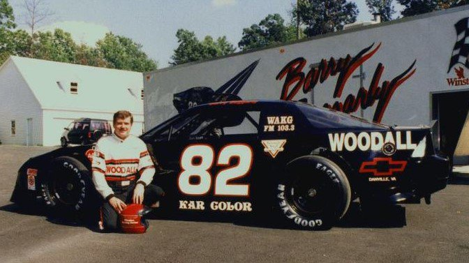 Happy Birthday, Barry Beggarly!! 🎂 #1993NWRSNationalChampion #TheSouthernGentleman 🏁🏆
