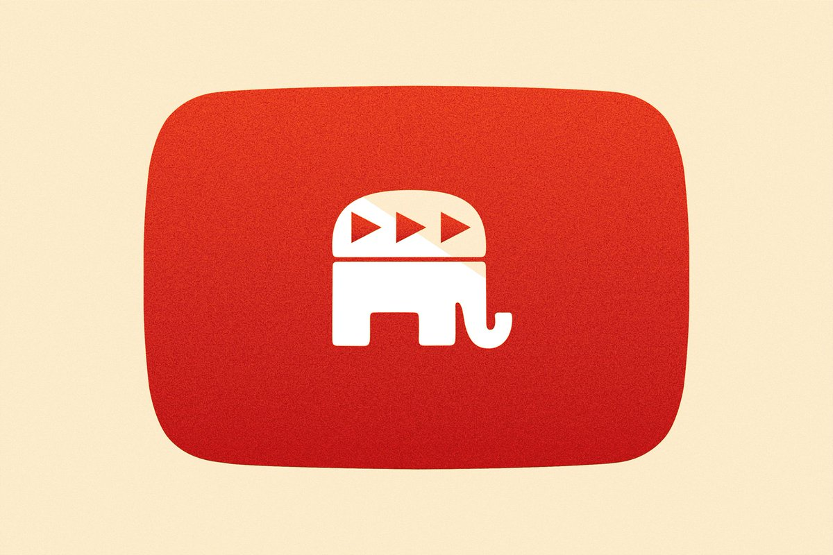 The Biden campaign wants to take back YouTube