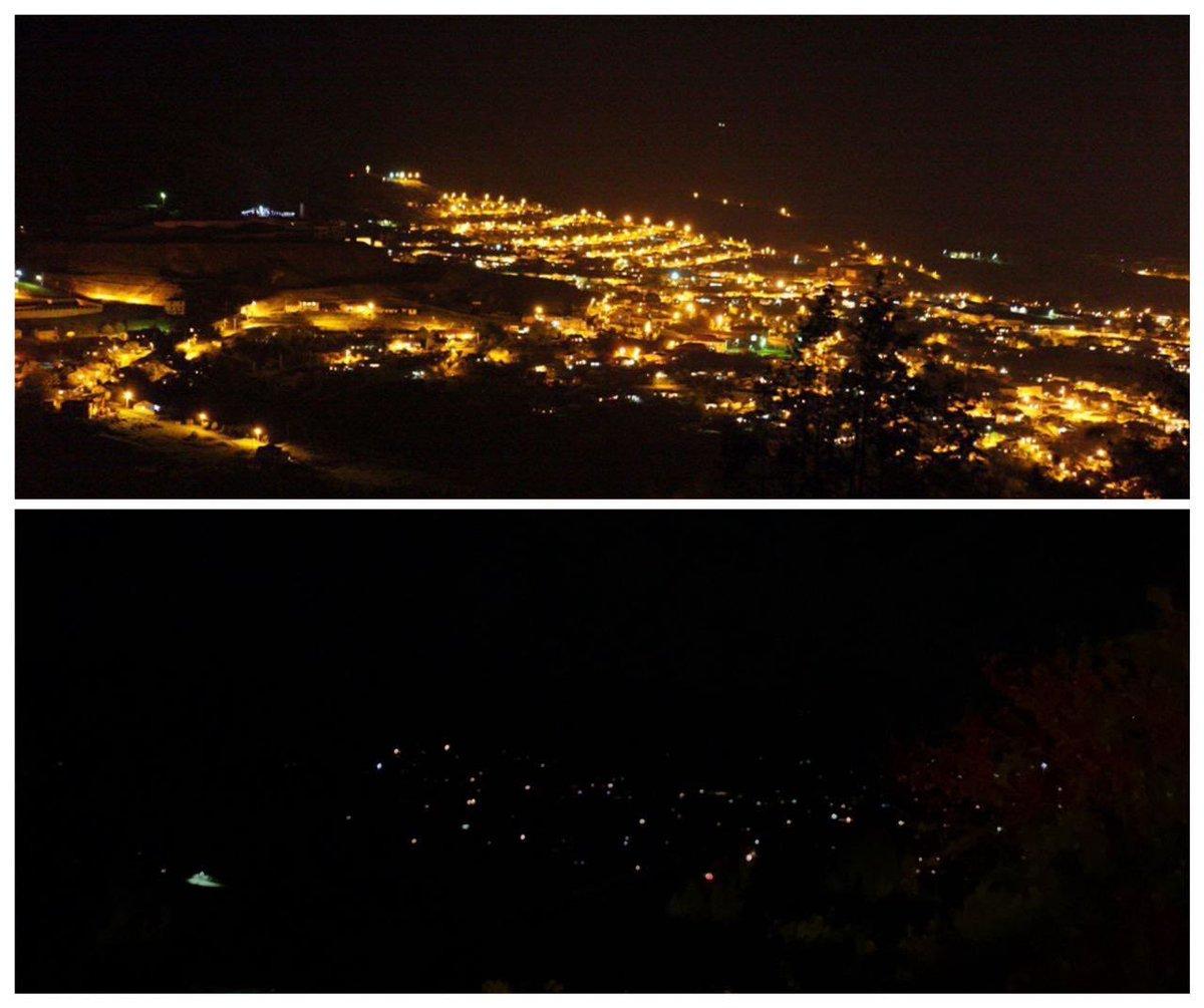 Бои в Карабахе. 28.09.2020. Вечер
