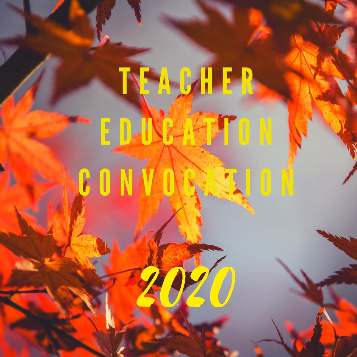 We are excited for tomorrow night! We will be welcoming our newest teacher candidates to the University of Arkansas! Although this is a virtual event- We thank you for joining the most amazing profession ever! #hogsloveteaching #uark @uacoehp @bumperscollege @uarkfulbright https://t.co/Ko4RogxhaX