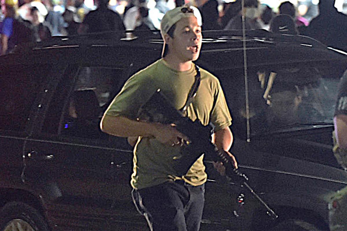 Christian group raises over $500K for Kenosha shooter Kyle Rittenhouse https://t.co/0femJpPHci https://t.co/6b6FUmL76P