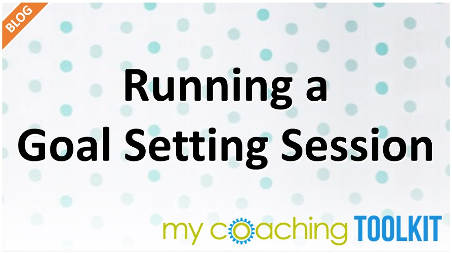 Running a goal setting session will help your clients know what to focus on.  https://t.co/G5e1dyhK1R  #MyCoachingToolkit #Coaching #CoachingTips #Goals #GoalSetting https://t.co/vCgrl3LxOA
