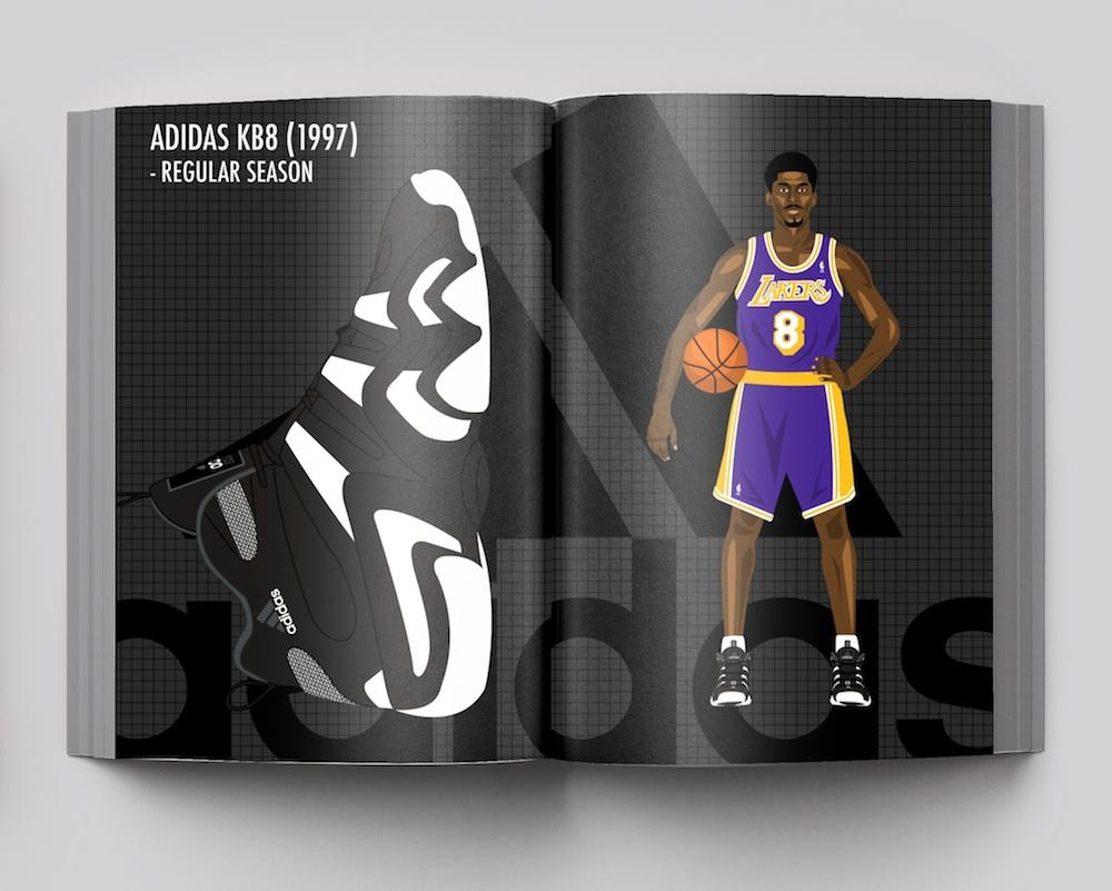 Check Kobe Bryant's sneaker history!  https://t.co/qkWxB2QEwp  #kobebryant #kobe #losangeleslakers #lakers #nba https://t.co/Sf6Re6bRNt