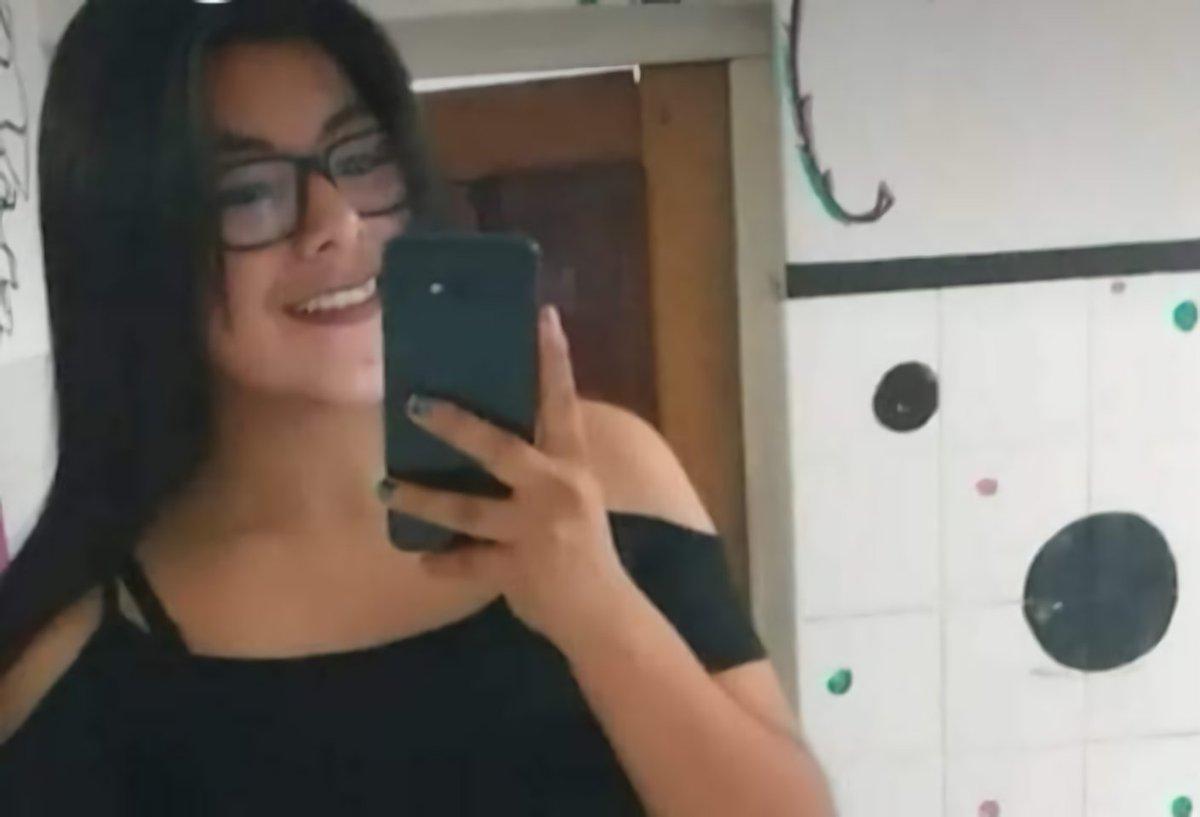 El peor final: Confirman que el cuerpo hallado en Palpalá es el de Iara Rueda | https://t.co/OHli98KLpU #Basta #NiUnaMenos #JusticiaPorIara https://t.co/CwFviQXuPj