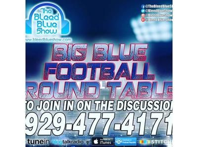 EMBARASSING game #SFvsNYG #Giants #Niners > https://t.co/fY2GiVenFR < The Bleed Blue Show Apple Podcasts, Google Podcasts, Spotify, Tune In, Podcast republic #TogetherBlue #GiantsPride #NYG #NYGiants #BigBlue #NFL https://t.co/HS1LAV5FW2