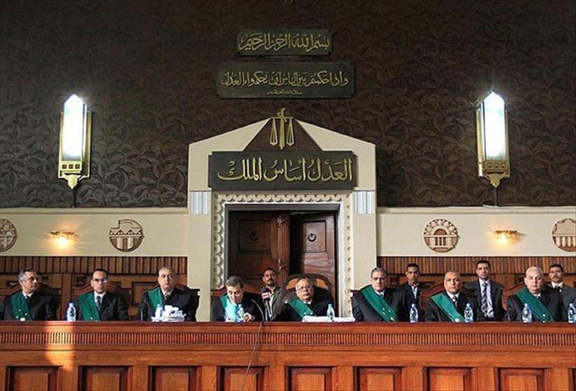 Mısır İdari Mahkemesi, Merhum Mursi'nin oğlu dahil 6 avukatı barodan ihraç etti https://t.co/mHt3CC7cnO #Mısır #Mursi https://t.co/LScmrQICVs