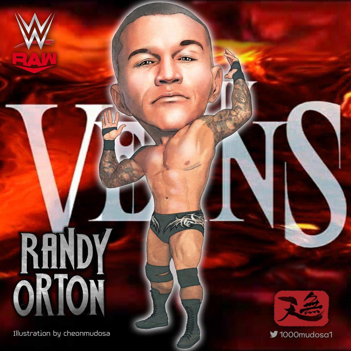 크래쉬 오브 챔피언에서 업보여행을 경험한 랜디오턴 그래도 이만한 레슬러가 또 어딨냐~  @RandyOrton #랜디오턴 #RANDYORTON #RKO #LegendKiller #TheViper #ApexPredator #MrRKO #Raw #WWE #WWERaw #mondaynightraw #mondaynight #WWEClash #WWEClashofChampions #ClashofChampions https://t.co/JgQ6R1OpOq