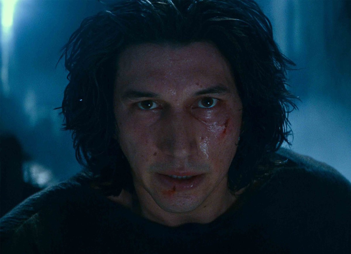 @adamdriversputa Reylo Funko product goals. Buy the heck out of this first #BenSolo figure, and send those suggestions to #Funko. https://t.co/GsqigA1IuX https://t.co/c1nqko04Xa