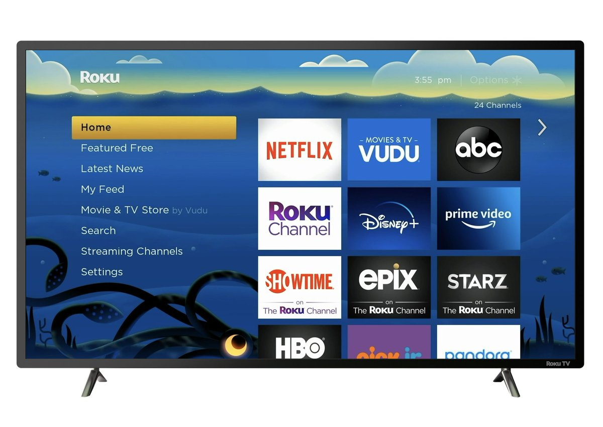 Roku is adding support for Apple's AirPlay 2 and HomeKit later this year