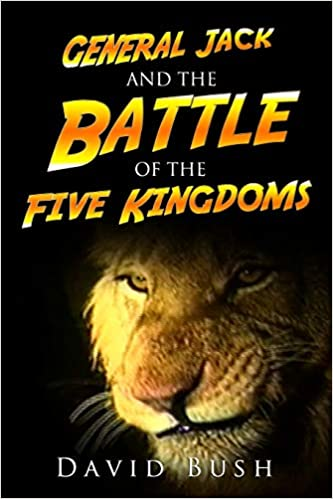 General Jack and the Battle of the Five Kingdoms 2 unlikely heroes engage in the impossible struggle for liberty of the repressed #animals. The conflict reaches its apogee with an epic but disastrous battle. #KindleBooks #EpicFantasy https://t.co/rcDQDn8TXg https://t.co/s68We51JVC
