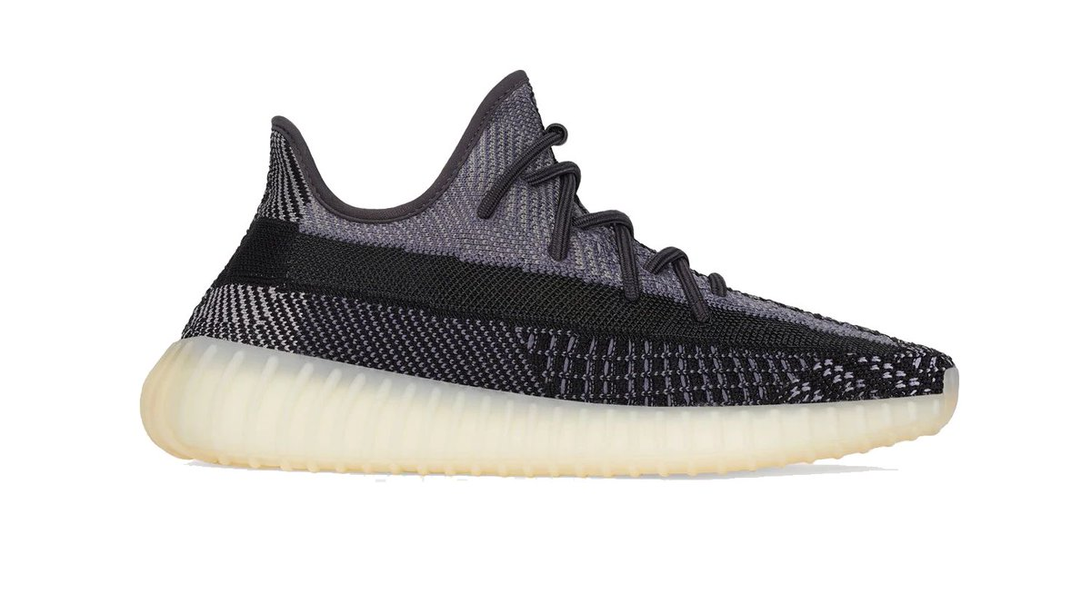 YEEZY BOOST 350 V2 CARBON PRE-ORDER NOW