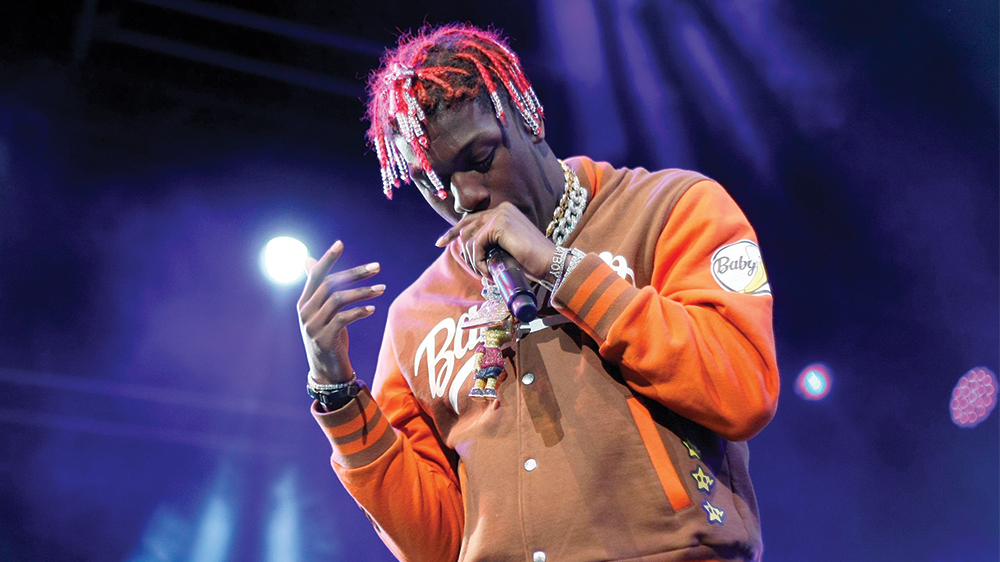 Lil #Yachty #Arrested for #Driving More Than 150 MPH in #Downtown #Atlanta https://t.co/ap19wwrQii https://t.co/kV4RwcQ1kP
