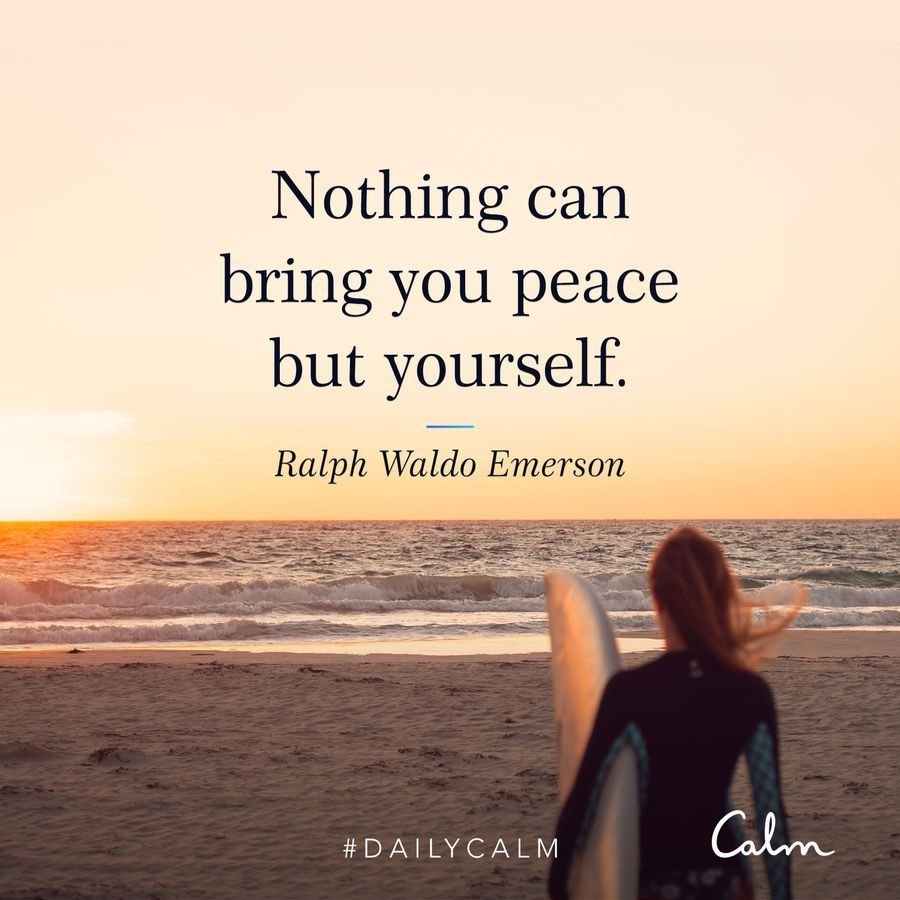The message is simple, the concept profound.... yes, I see it & yes I will accept this: thank you for my #dailycalm quote & meditation @calm https://t.co/CnPipB1eGV