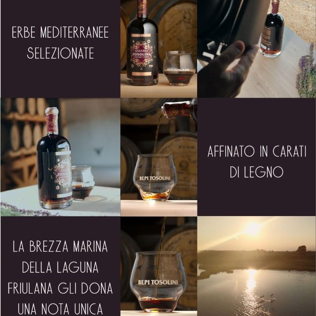 Amaro Tosolini #spritz #amaro #licores https://t.co/hojO2Mf8Pq https://t.co/Csbyj7gqPY