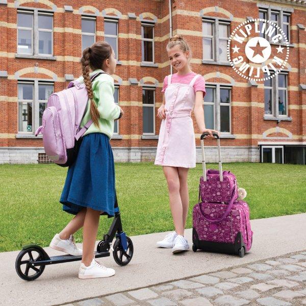 ¡Descubre los descuentos que @kiplingmexico tiene en la colección Back To School y brilla a tu estilo!  #kipling #livelight  Vigencia al 30 de septiembre de 2020. https://t.co/wPkQkakQCL
