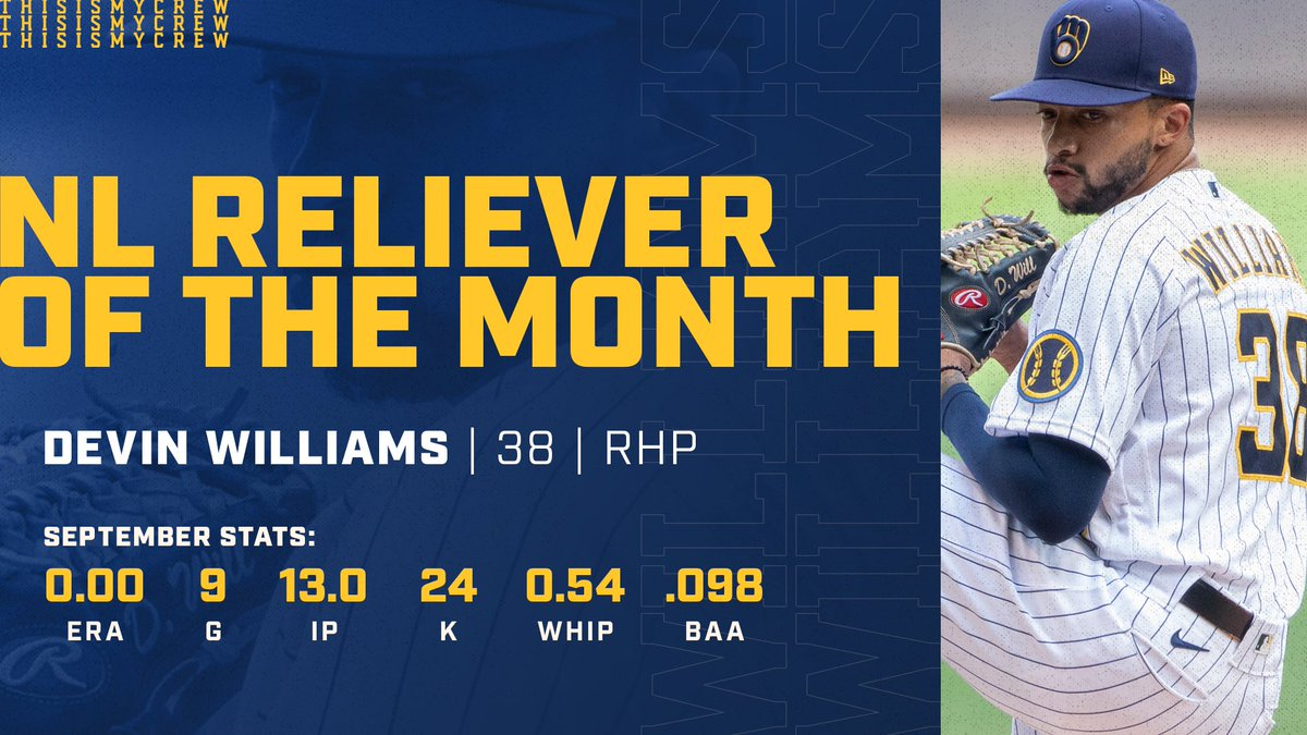 Another milestone for@DTrainn_23. We think he has some more in his future. #ThisIsMyCrew https://t.co/tvUBUYVDP9