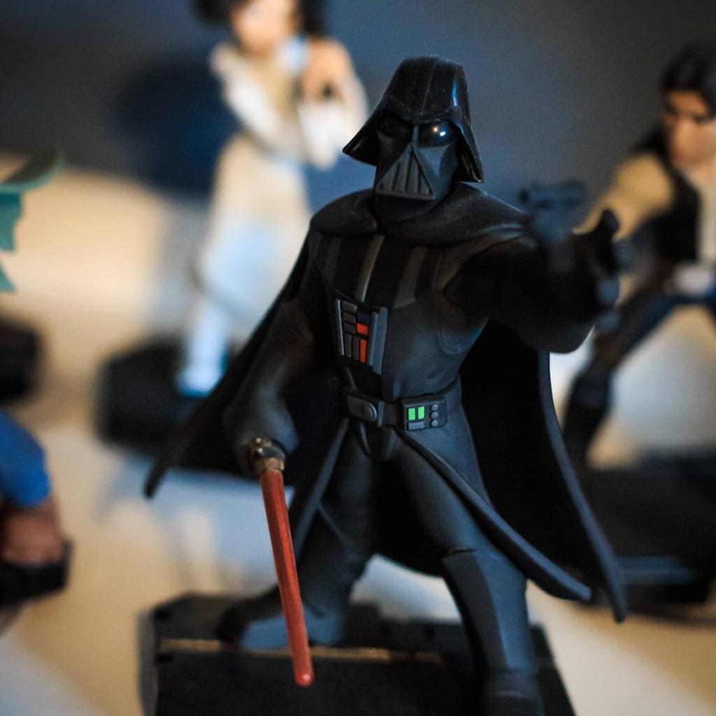 lord.  #figure #StarWars #DarthVader #Vader https://t.co/hQDYHgaHXJ https://t.co/uytVHBk3nB