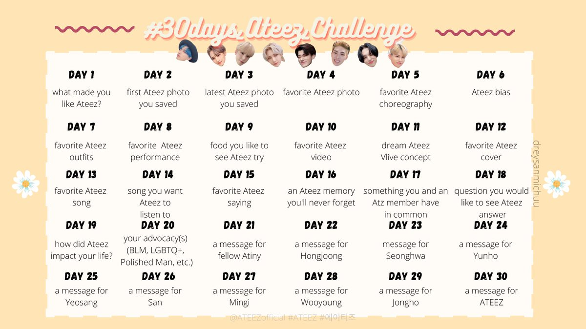 DAY 6 Q: Ateez bias? -𝐏𝐚𝐫𝐤 𝐒𝐞𝐨𝐧𝐠𝐡𝐰𝐚, I'm an OT8 but my ult is Seonghwa. Yes I'm loyal to him even though other members wrecked me. And now I'm whipped to SeongJoong.  #30Days_ATEEZ_Challenge @ATEEZofficial #ATEEZ #에이티즈 #홍중 #성화 #윤호 #여상 #산 #민기 #우영 #종호 https://t.co/1DGiuoH4SD