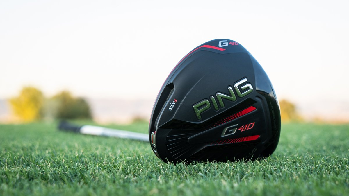 With a trip to the winner's circle on the European Tour, the #G410 driver picked up worldwide win No. 6️⃣0️⃣. #PlayYourBest 🏆 https://t.co/Z2XzpM01zf