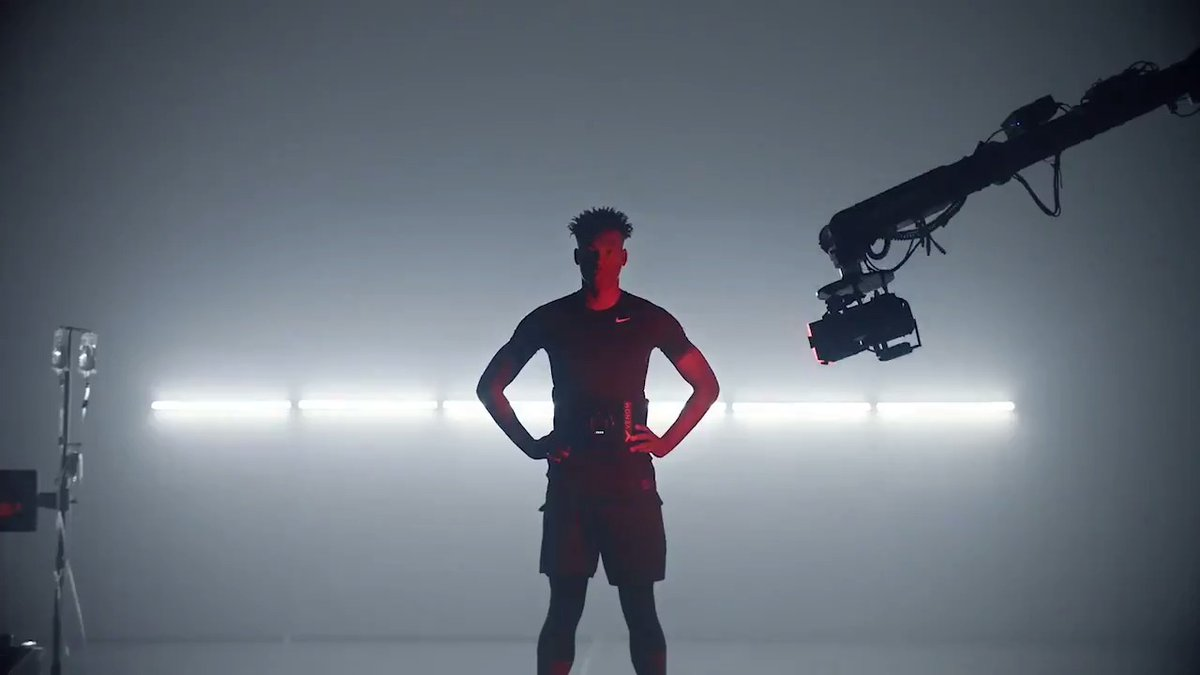 Our goal is to advance the game through technology that pushes athlete performance to the next level. Learn more at https://t.co/kCYXhdmqBc https://t.co/r7xqHyJWot
