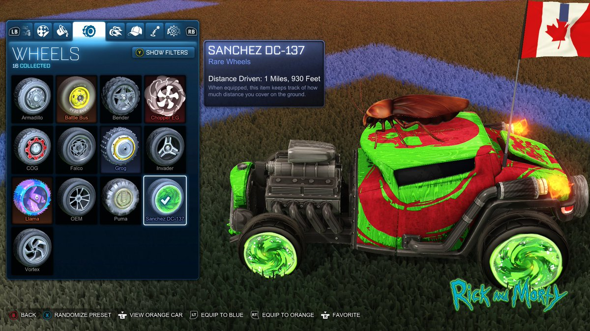 #fortnite #rickandmorty #RocketLeague #XboxShare https://t.co/KmRpW6LjUw