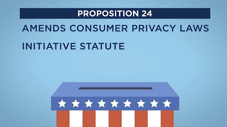 California voters like #privacy. Will #Prop24 help? #WATCH now on @ABC7 at 4. #vote #ballot #youdecide https://t.co/Oxo5DiFkv8