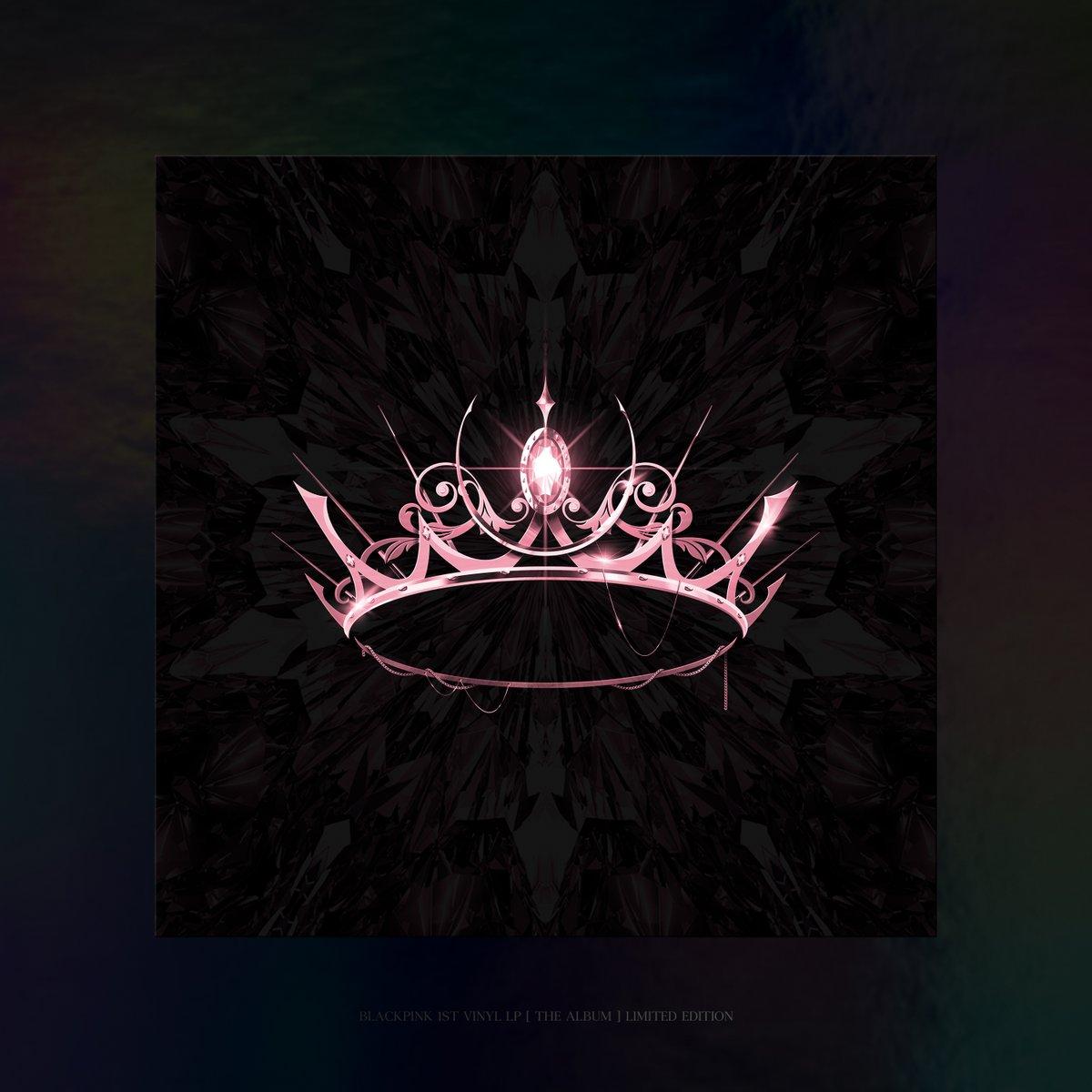 #BLACKPINK 1st VINYL LP [THE ALBUM] -LIMITED EDITION- Pre-order notice has been uploaded ▶️facebook.com/25056488532494… #블랙핑크 #THEALBUM #1stVINYLLP #LIMITEDEDITION #20201006 #OfflineRelease #YG