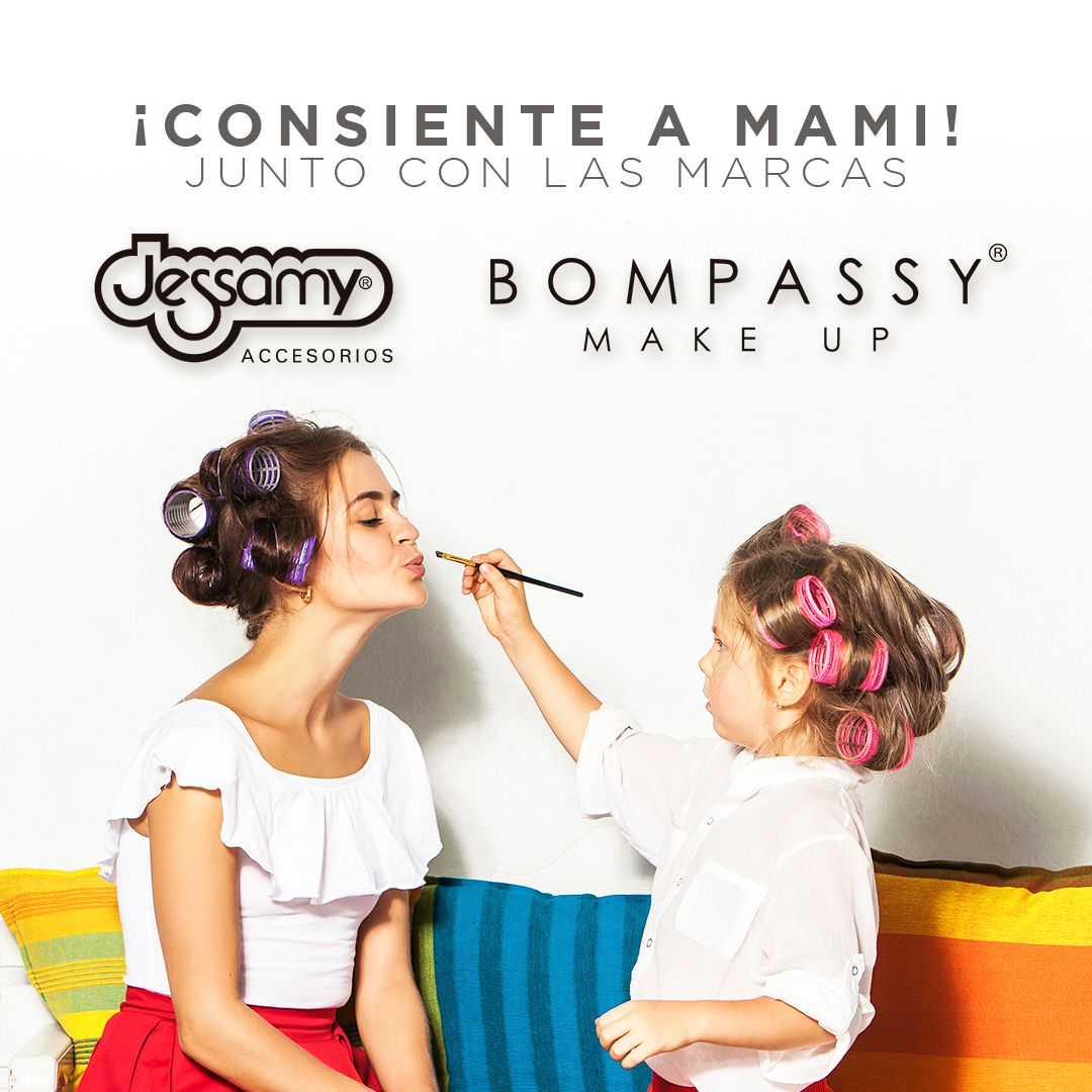 Se acerca el día de la madre 💖 y podes encontrar todos los productos para consentirla en Jessamy - Bompassy ✨ Todo en Make up y accesorios  💄  ¡No te quedes sin consentir a mami! #cytnet #jessamy #jessamyacc #bompassy #motherday #mothersday #mother #love #mom https://t.co/DI9IQ0urz4